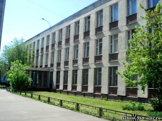 г. Москва, СВАО, р-н Бутырский